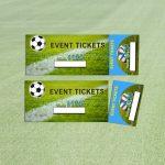 Impresión de tickets para eventos imprenta NJ USA