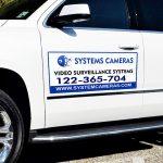 imanes para vehículos 18″x 24″ impresión personalizada USA